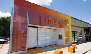 Mango Money Center Austin, Texas