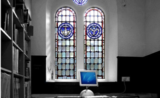 Church Computer Thumbnail
