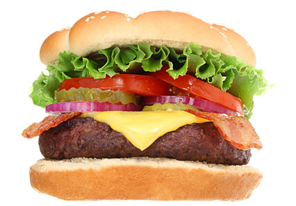 ... What You Pay For: Airplanes and Cheeseburgers - STEVENAHILL.COM
