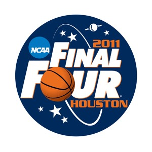 Final Four Houston Logo 2011