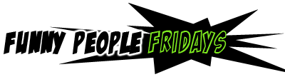 Funny People Friday Logo Small