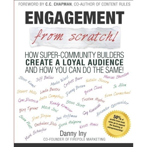 engagement from scratch cover