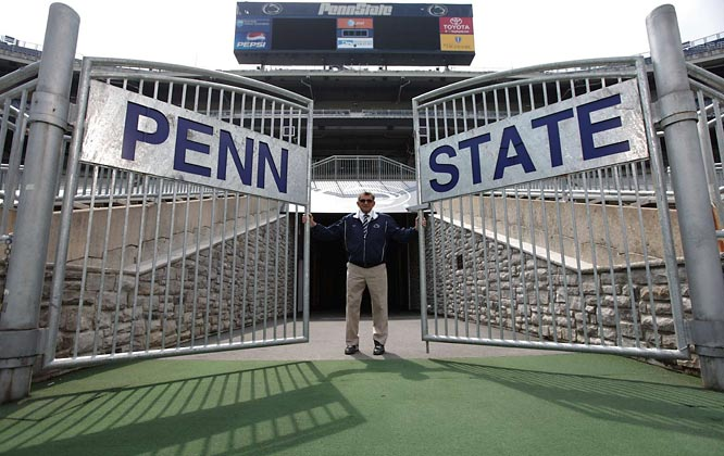 penn state football scandal