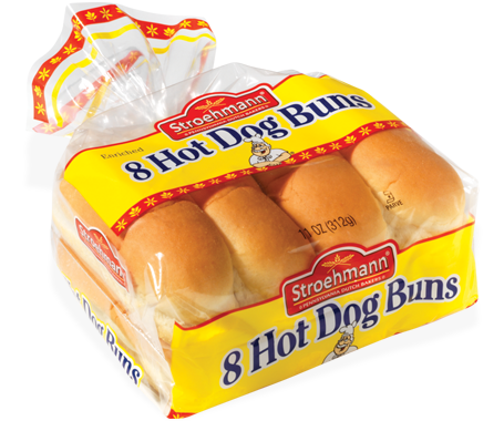 Andrew and the Hot Dog Buns