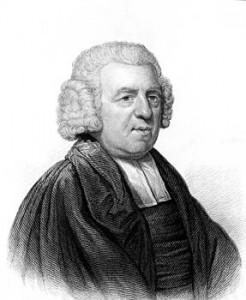John Newton, Clergyman, Amazing Grace