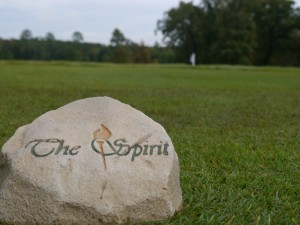 Spirit International Tee Marker