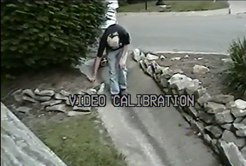 old skateboarding video